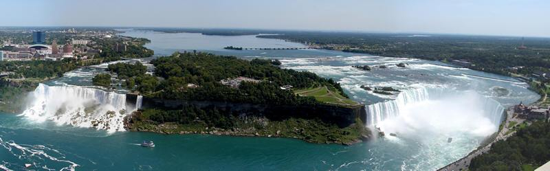 Read more about the article A Michigan Girl in…Niagara Falls, Canada