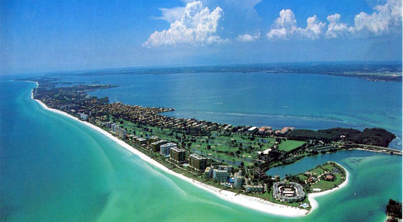 You are currently viewing A Michigan Girl…in Anna Maria Island, Florida